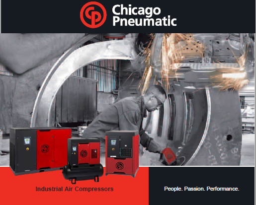 Air Compressors Chicago Pneumatic