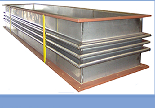 Metallic Expansion Joint